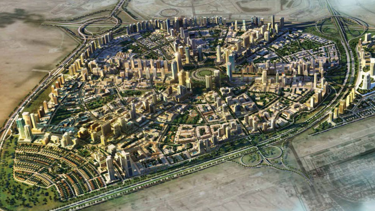 invest in jumeirah village circle